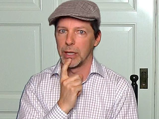 Sean Hayes and Husband Scott Icenogle Lip-Sync a Mother's Day Tribute