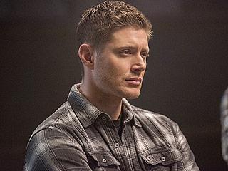 Supernatural Star Jensen Ackles Teams Up with Jared Padalecki to Raise Mental Health Awareness