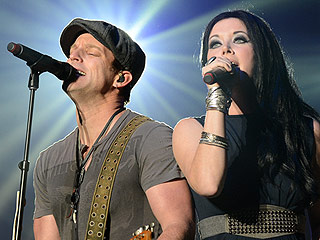 How Compatible Are Shawna and Keifer of Thompson Square? Watch and Decide!