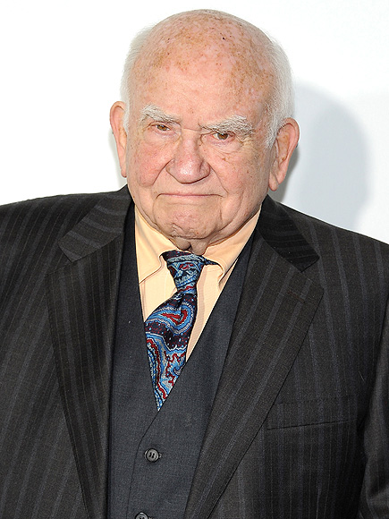 Actor files for divorce after 8 years: Ed Asner Divorce