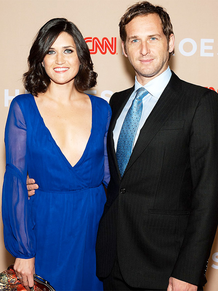 Josh Lucas and Wife Jessica Ciencin Henriquez Sign Divorce Papers