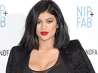 Kylie Jenner Starts Anti-Bullying Campaign on Instagram: 'Let's Do This'