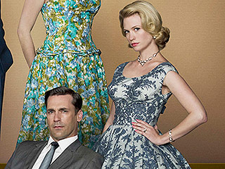FROM EW: Mad Men Creator's 'Wish List' for Stories He Wanted to Wrap Up