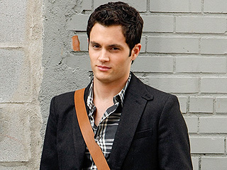 Penn Badgley on His Music and Why Dan Being Gossip Girl 'Doesn't Make Sense'