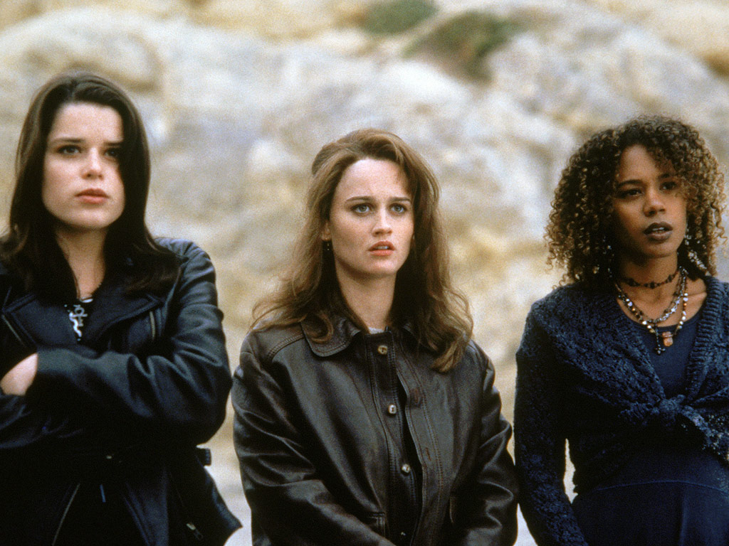 The Craft Remake Greenlit By Sony Peoplecom