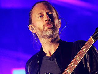 Thom Yorke's Latest Song Is 18 Days Long