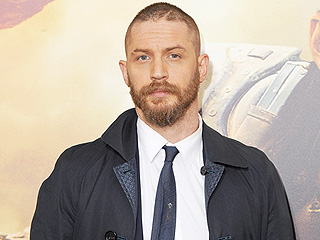 Tom Hardy Reveals Hidden Talent – Lip Syncing!