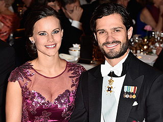 How Prince Carl Philip and Sofia Hellqvist Defended Their Love When She Was 'Hung Out to Dry'