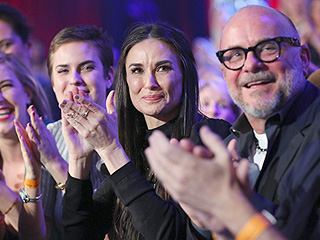 Demi Moore Is 'Filled with Love, Pride and Awe' for Daughter Rumer Willis