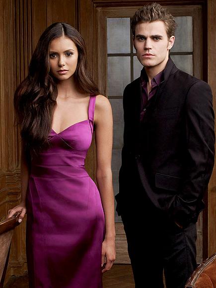 Vampire Diaries' Nina Dobrev Could Return to Show
