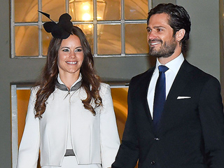 Find Out Which British Royals Are Attending Swedish Prince Carl Philip's Glamorous Wedding