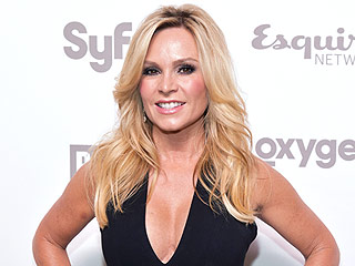 Tamra Judge's 10-Month-Old Granddaughter Is 'Happy and Healthy' Despite Kidney Condition | The Real Housewives of Orange County, The Real Housewives of...