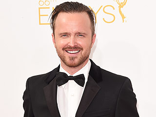 WATCH: Aaron Paul Starred in a Clearasil Commercial in the '90s