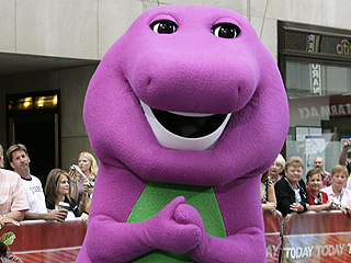 Son of Barney Creator Gets 15 Years in Prison for Shooting Neighbor