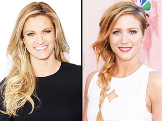 Erin Andrews and Brittany Snow to Host CMT Music Awards