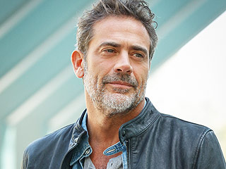 Jeffrey Dean Morgan Lost 40 Lbs. by Eating a Can of Tuna a Day