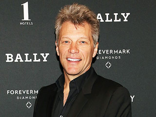 FIRST LISTEN: Hear Jon Bon Jovi's New Song from Finding Neverland