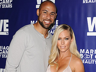 Kendra Wilkinson on Her Marriage to Hank Baskett: 'We're in an Amazing Place'