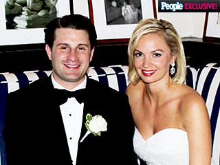 GMA's John Ferracane Marries ABC News' Linzie Janis