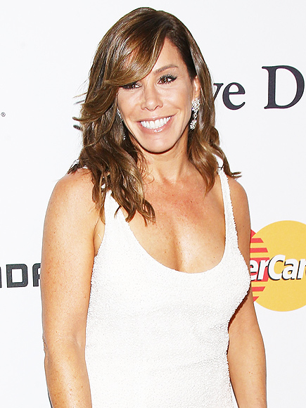Melissa Rivers: Fashion Police Gig Is 'Terrifying'