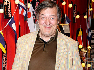 Stephen Fry Opens Up About His Past Cocaine Habit: It Was 'Monumentally Stupid'