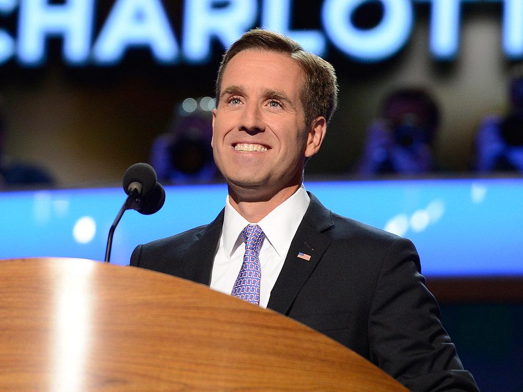 Beau Biden: Law Named After Joe Biden's Late Son Signed in Delaware