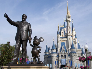 Disney Reportedly Considering Surge Pricing for Its Theme Parks
