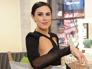 Rumer Willis Dishes on How Her New Tattoo Commemorates Her 'Journey' on Dancing with the Stars