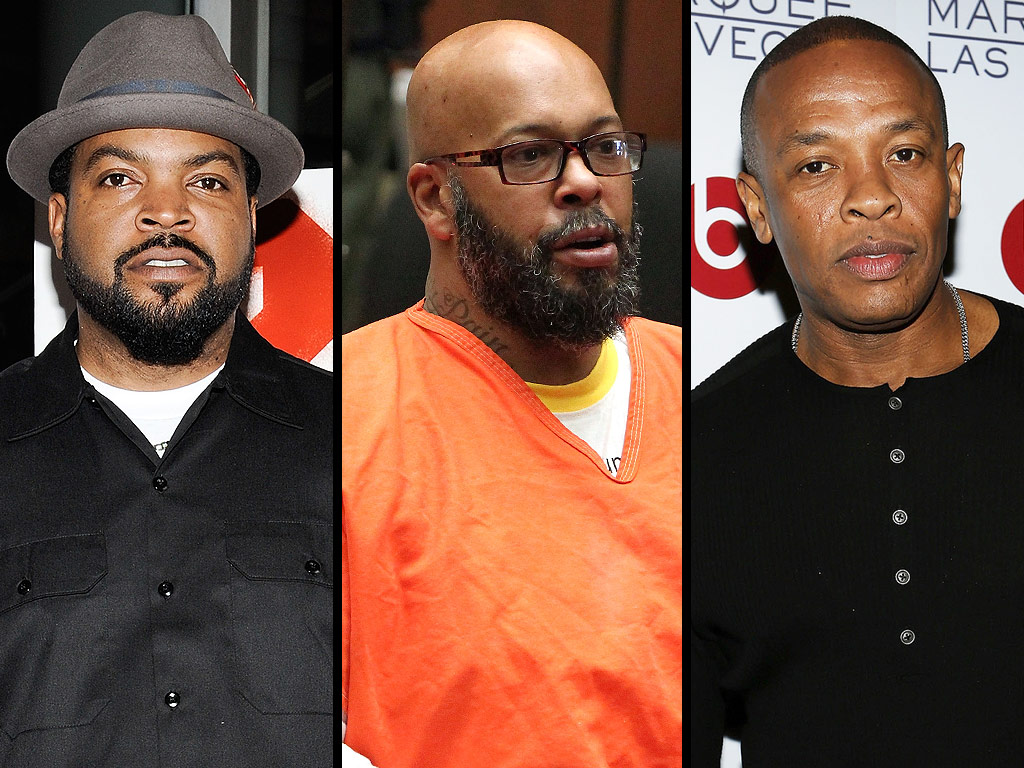 Dre Speaks Out on Suge Knight Charges