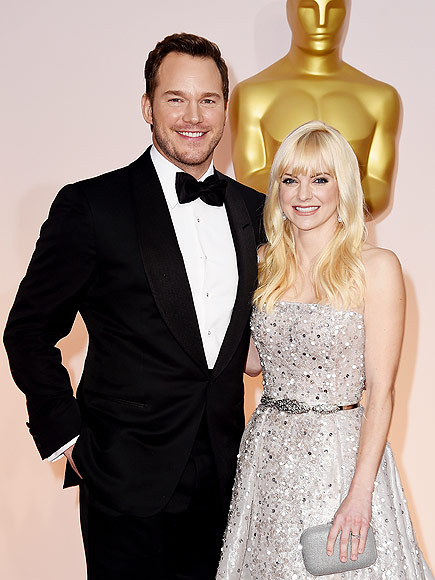 Anna Faris Cheating Rumors