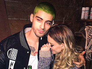 Gaze Deep into the One Direction Fandom's Reaction to Zayn Malik and Perrie Edwards's Split