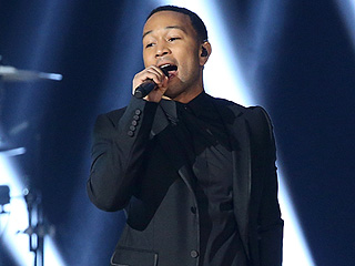 Hear John Legend Duet with a Star – Not a Celebrity, an Actual Star!