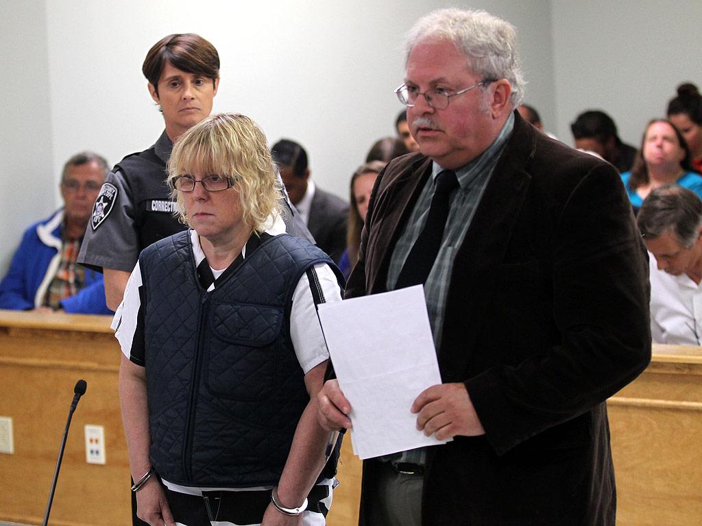 Joyce Mitchell Pleads Guilty to Helping Richard Matt, David Sweat Escape Prison