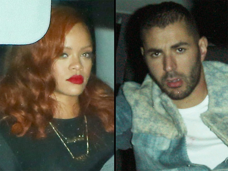 """Rihanna and Drake Are Dating Again: """"He Still Loves Her and Never ..."""