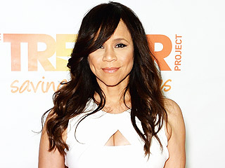 FROM EW: Rosie Perez Is Leaving The View