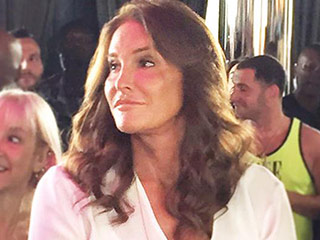 Caitlyn Jenner Shares Patriotic Message on the 4th of July: 'I'm Free to Be Me'