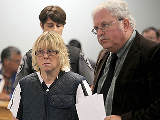 Joyce Mitchell 'Destroyed Pills' Prison Escapee Gave Her to 'Incapacitate Husband,' Lawyer Says