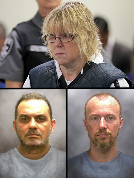 Joyce Mitchell: 'Caught up in Fantasy' of Running Away with Escaped Convicts