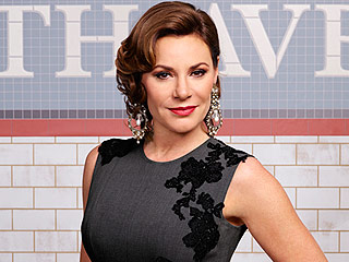 "WATCH: Countess Luann De Lesseps on Ex-Husband: ""Would I Have Liked the Marriage to Last? Absolutely"""