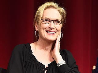 Meryl Streep Once Feared Aging in Hollywood Would End Her Career: 'I Thought Each Movie Would Be My Last'