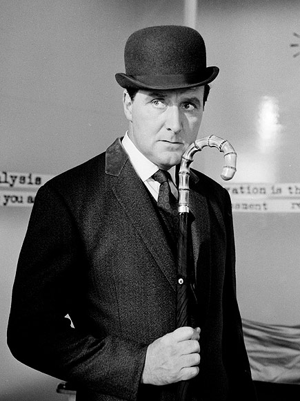Patrick Macnee, Star of The Avengers TV Series, Dies at 93