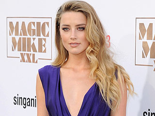 Amber Heard Opens Up About Coming Out as Bisexual in Hollywood: 'I Don't Want to Have to Deny My Sexuality in Order to Be Me'