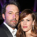 Jennifer Garner and Ben Affleck Will Continue to Live Together