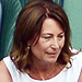 Fancy Meeting You Here: Camilla and Carole Middleton Catch Up at Wimbledon Ahead of Princess Charlotte's Christening