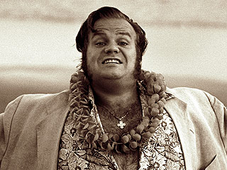 FROM EW: Watch the First Trailer for the Documentary I Am Chris Farley