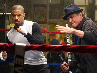 Rocky Fans Will Love the Tribute to Previous Sylvester Stallone Films in New Trailer for Creed