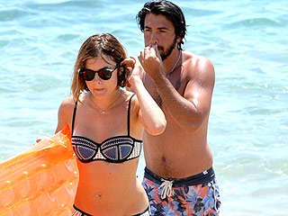 PHOTOS: Lucy Hale Has Fun in the Sun with Her New Boyfriend on Hawaiian Getaway