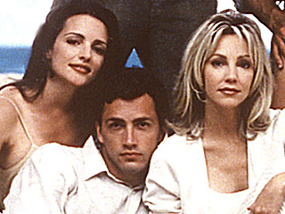 FROM EW: Unauthorized Melrose Place Story in the Works from Lifetime