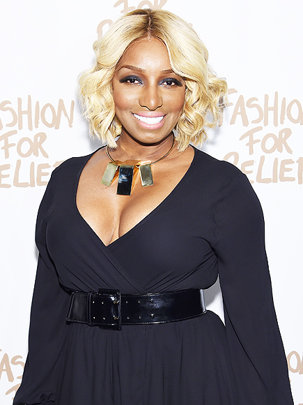 NeNe Leakes Is Leaving The Real Housewives of Atlanta