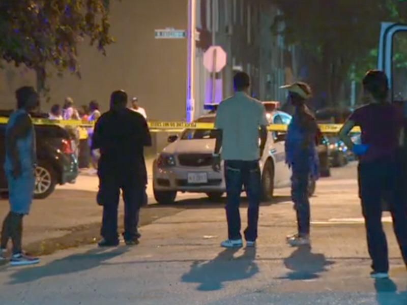 University of Maryland Shooting: Gunmen Kill 3 Near Baltimore Campus